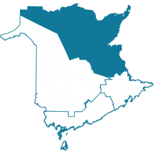 Anglophone North